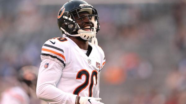 Bears release Prince Amukamara, Taylor Gabriel to free up cap space