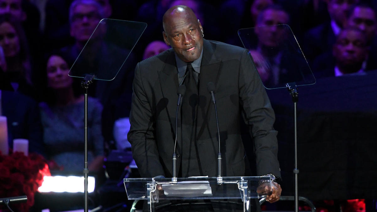 Michael Jordan Doesn T Care About The Crying Jordan Meme Because