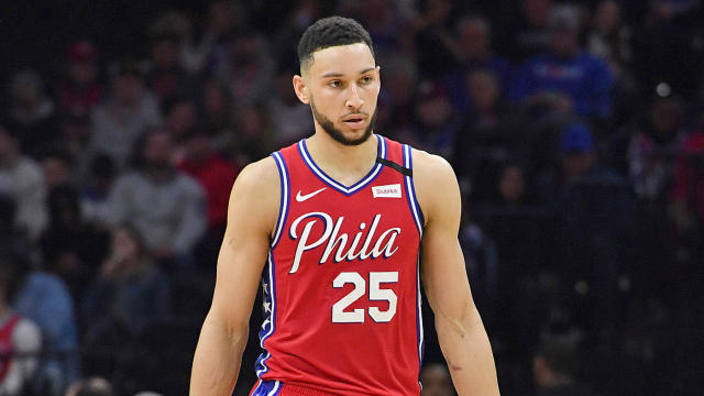 Ben Simmons injury update: 76ers star making progress with back, to be  reevaluated in three weeks, per report - CBSSports.com