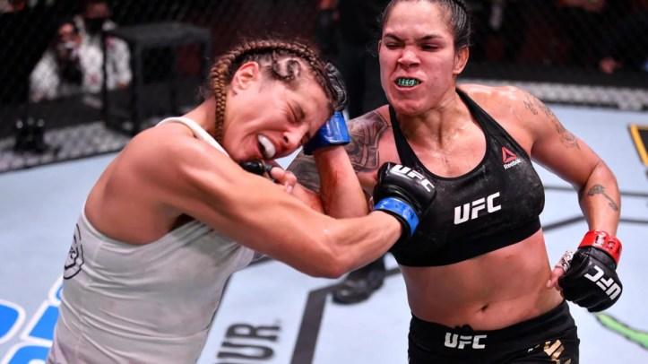 No Nunes, no party!   UFC 265