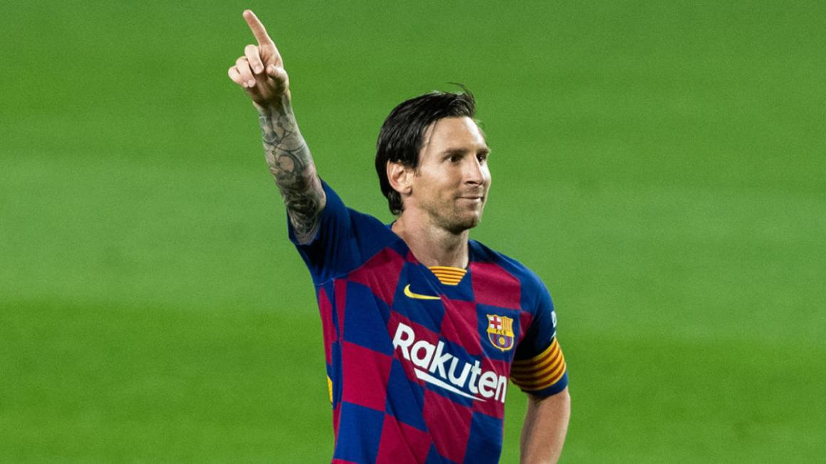 Lionel Messi tops Forbes list of world's highest paid soccer players -  CBSSports.com