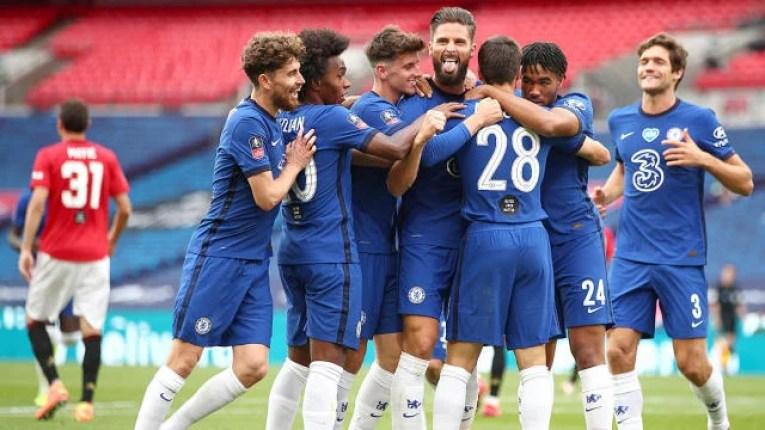Chelsea vs. Manchester United score, takeaways: De Gea blunders help Blues  get to FA Cup final vs. Arsenal - CBSSports.com