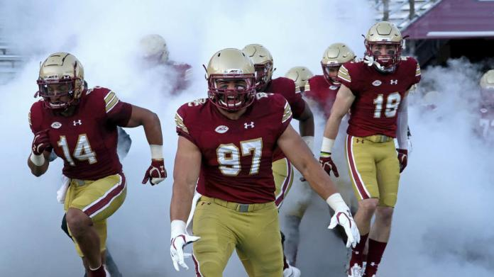 College football odds, picks for Week 11 in ACC: Boston College aims to repeat upset history vs. Notre Dame