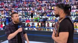 WWE SmackDown results, summary, ratings: Daniel Bryan real challenge, Bianca Belair chooses WrestleMania enemies
