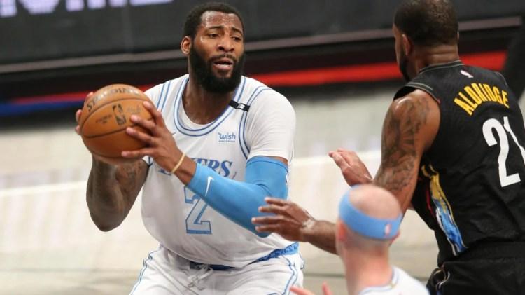 Lakers vs. Knicks odds, line, spread: 2021 NBA picks ...