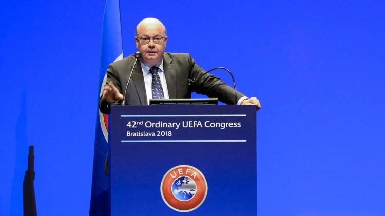Super League: UEFA ExCo member says Real Madrid, Chelsea ...