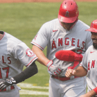 Mike Trout, Anthony Rendon rejoin Angels lineup as Shohei ...