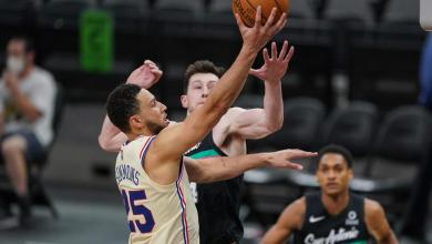 Ben Simmons tips in game-winner as 76ers take massive step toward No. 1 seed, which is no small matter
