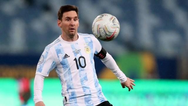 Copa America: Live stream, watch Argentina vs. Ecuador and Uruguay vs.  Colombia on TV, start time, odds, news - CBSSports.com
