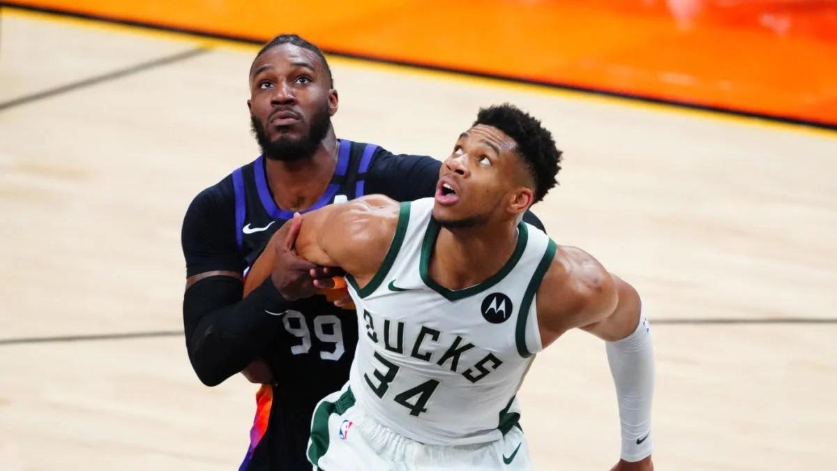 NBA Finals Game 2 Pick: Suns or Bucks?