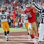 Former San Francisco 49ers tight end Greg Clark dead at the age of 49 💥😭😭💥