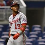 Nationals' Starlin Castro placed on administrative leave following alleged domestic violence incident 💥💥