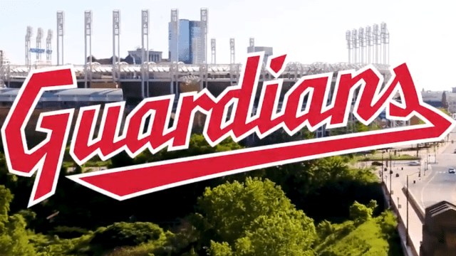 Why the Cleveland Guardians? The meaning behind the franchise's new name -  CBSSports.com