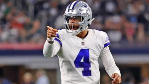 2021 NFL Week 5 Betting Picks