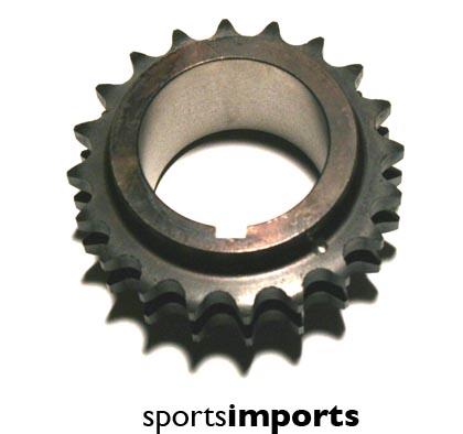 Crank Shaft Gear Image