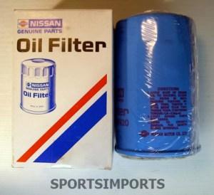 Oil Filter Image