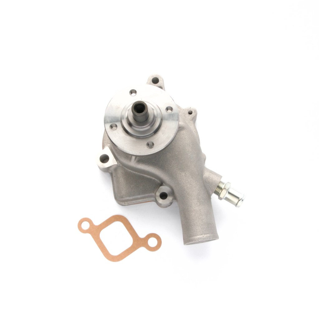 Water Pump w/ Gasket Image