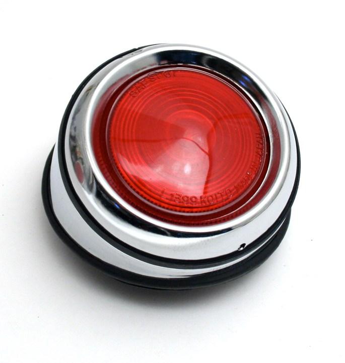 Stop & Tail Lamp Image