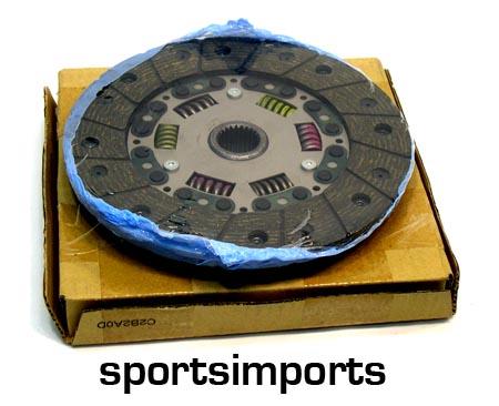 Clutch Disc Image