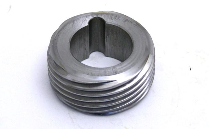 Main Shaft Drive Gear Image