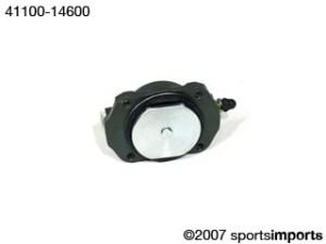 Caliper Cylinders Image