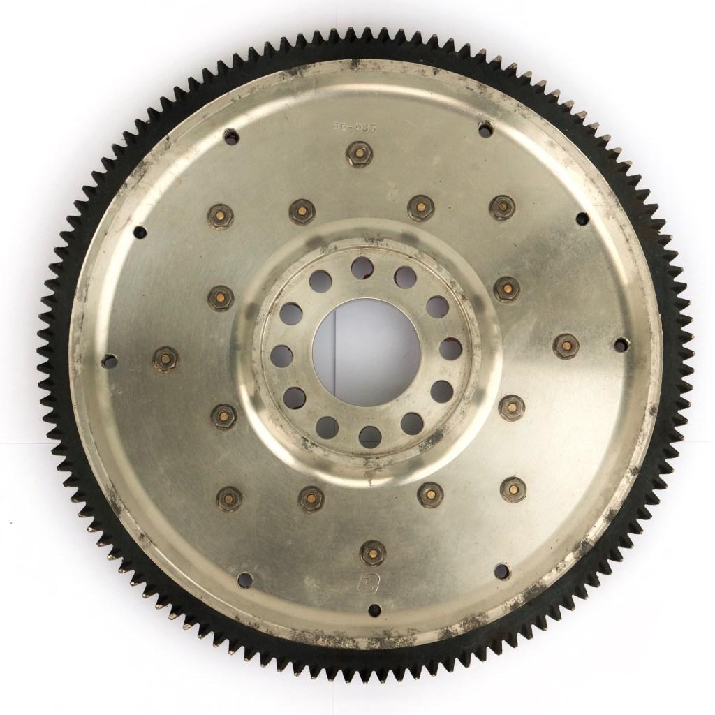 Nismo Flywheel Image