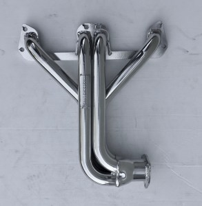 Exhaust Manifold Image