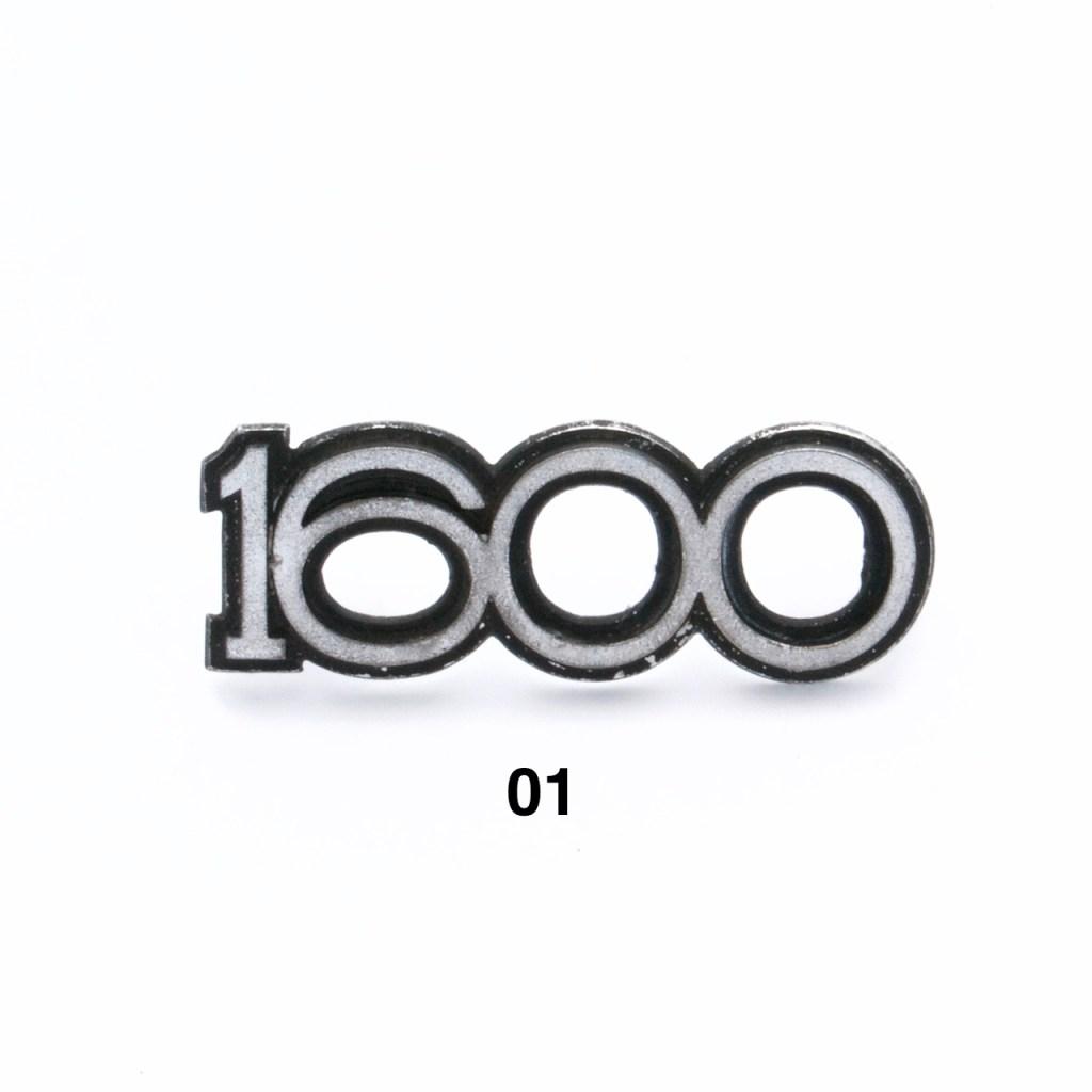1600 Emblems Image