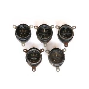 Dual Amp & Fuel Gauges Image