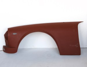 Front Fender Pair Image