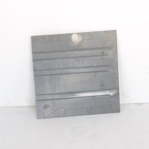 Floor Pan Patch Image