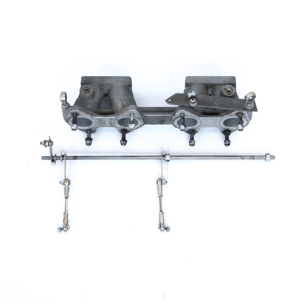 R16 Solex Intake Manifold Image