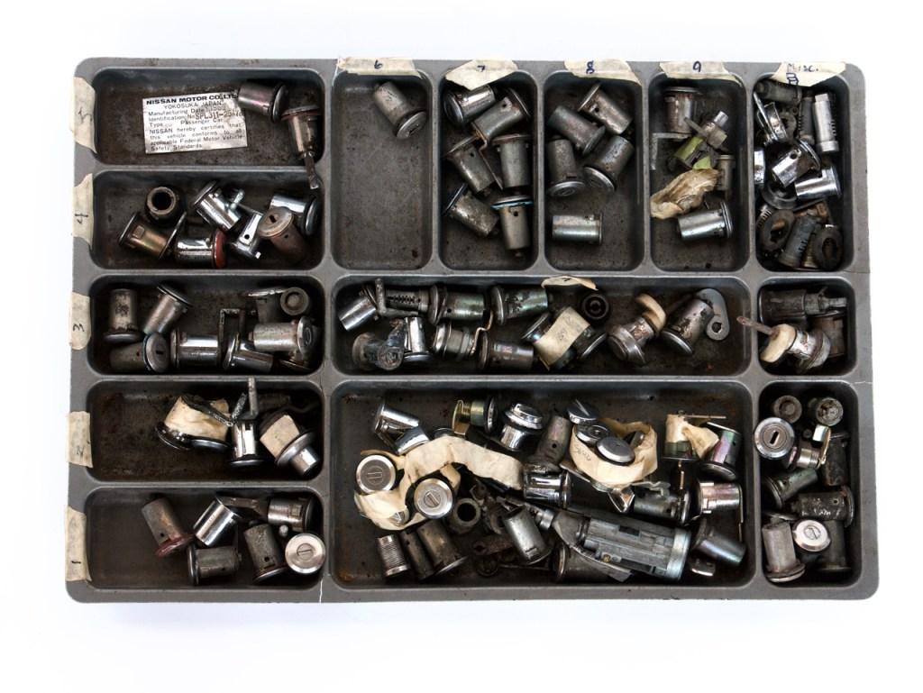 Locks Image
