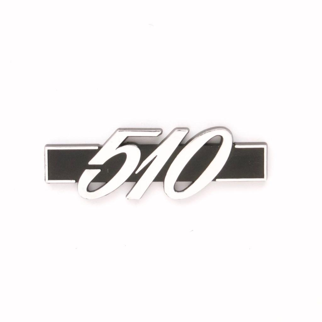 510 Emblem Image