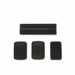 Pedal Pad Kit Image