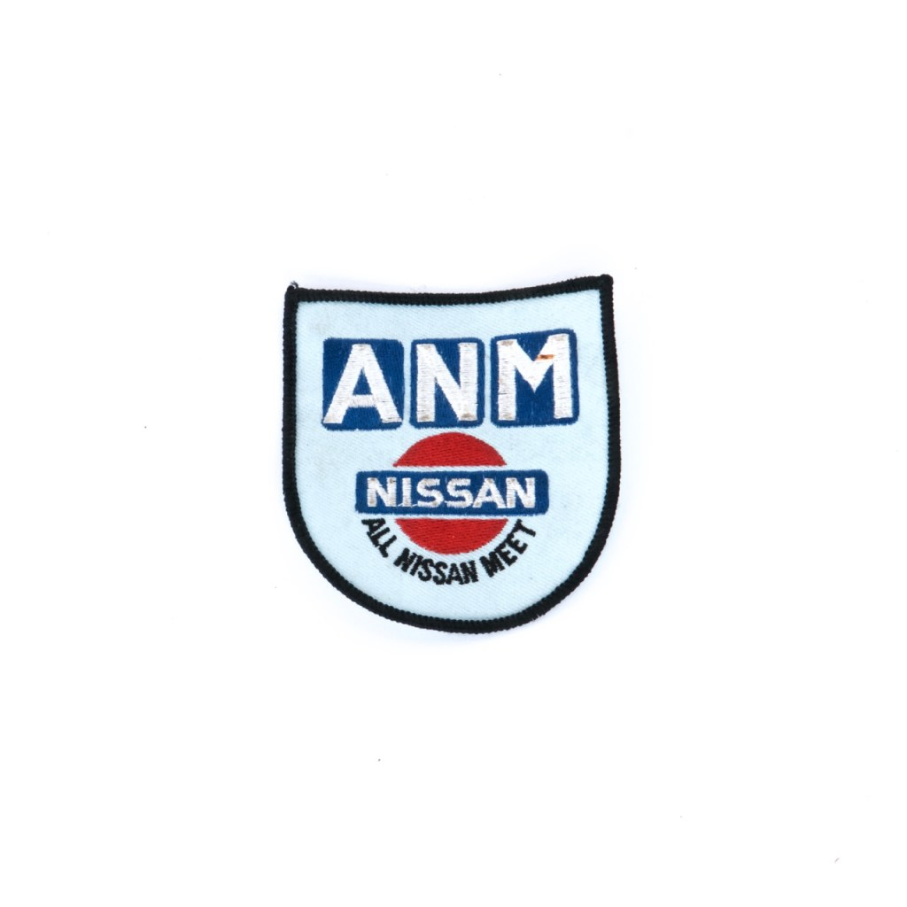 All Nissan Meet Badge Image
