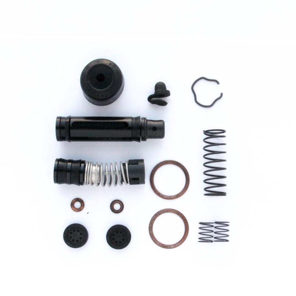 Brake M.Cylinder Rebuild Image