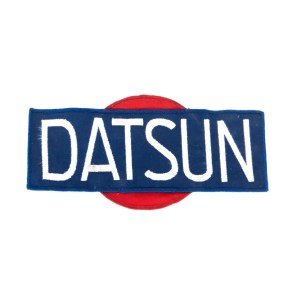 Datsun Badge Image