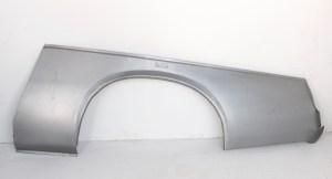 Left Rear Quarter Image