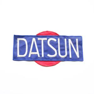 Datsun Cotton Badge Image