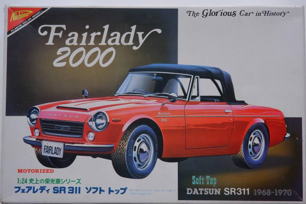 Fairlady 2000 Image