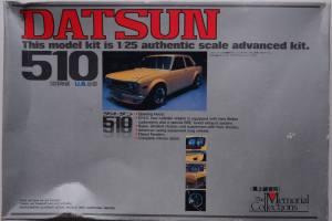 Datsun 510 Image
