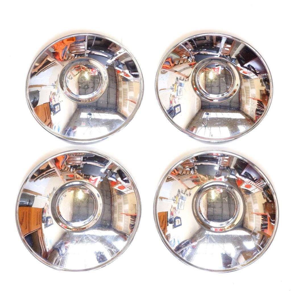 Roadster Hub Caps Image