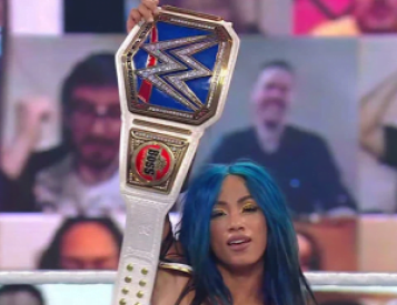 — WWE Royal Rumble 2021 Results Winners and Highlights