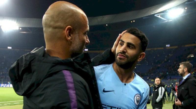 Manchester City : Marhez ménace de partir
