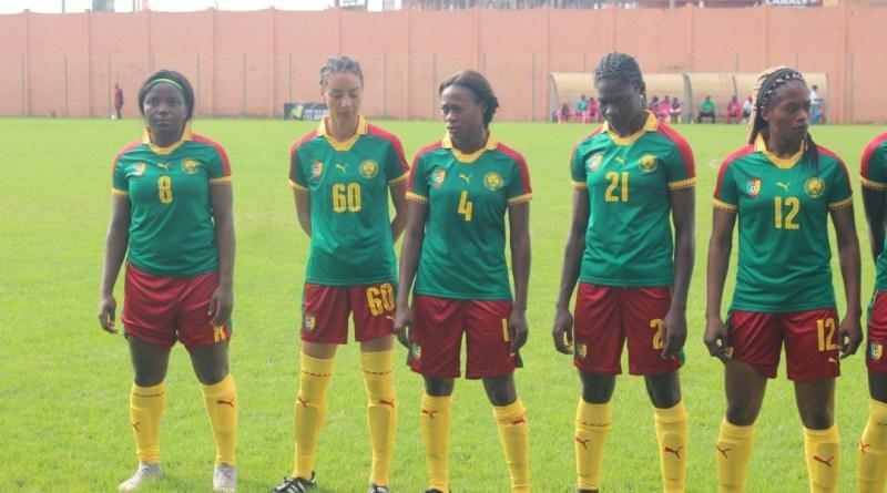 Malgré son contrat avec le Coq sportif, le Cameroun continue a jouer avec Puma gratuitement