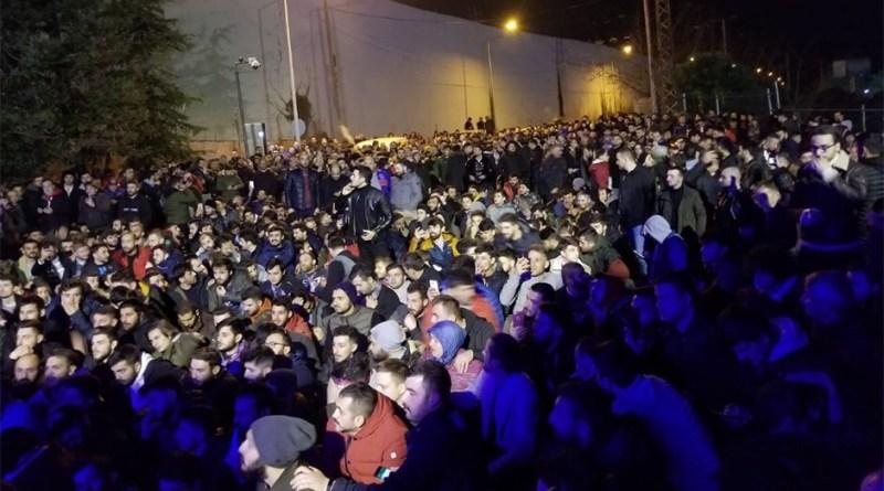 Trabzonspor: le président chasse le coach , les supporters disent qu'il va rester par force