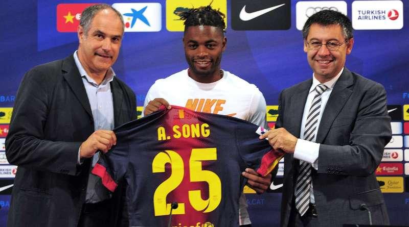 Song, Coutinho… voici le 11 des pires transferts de l'histoire du Barça