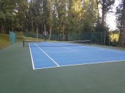 10 Tennis Court Painting FAQ's