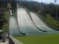 Kompleks skoczni narciarskich Skalite w Szczyrku